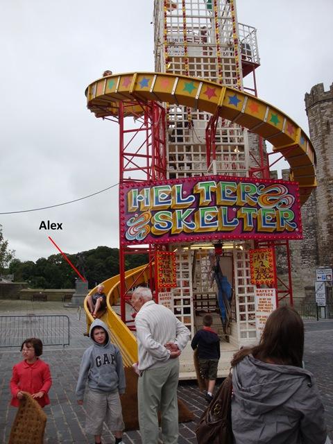 alex slide
