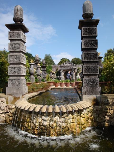 Last Fountain