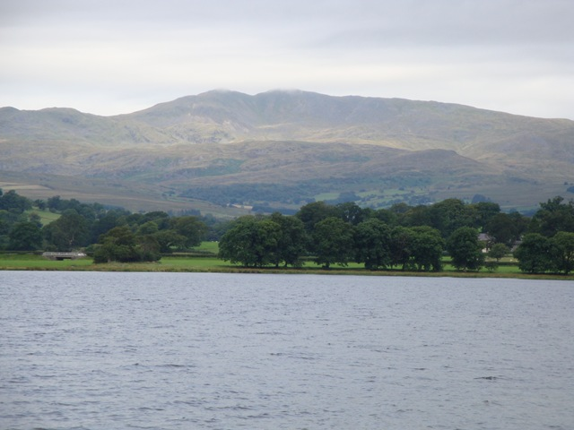 welsh lake