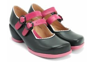 Definitely Hello Kitty shoes.