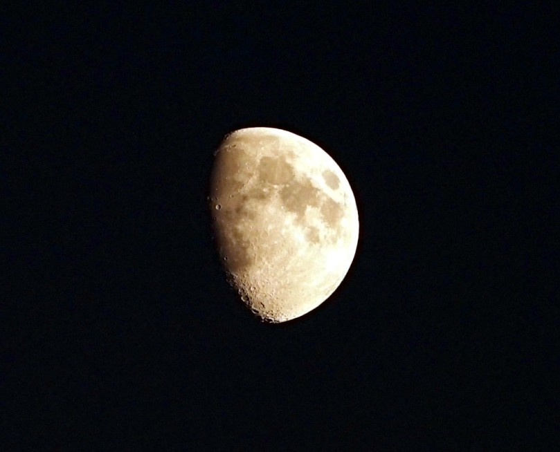 moon august 1